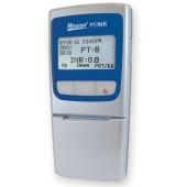 Pt/inr monitor de sistema de coagulação