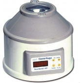Centrifugadora universal 6 tubos