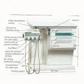 Otoplus completa c-vasister-supor-endoscope