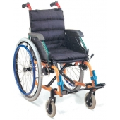 Cadeira de rodas pediatrica