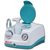 Nebulizador profissional c-manômetro
