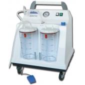Aspirador cirúgico tobi clinic 2 frascos