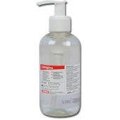 Gel ginecológico  frasco 250ml