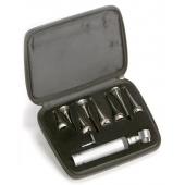 Otoscópio xenon halogen veterinaria set