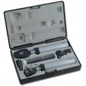 Oto-oftalmoscópio f.o. xenon set 3,5 v