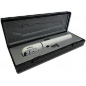Oftalmoscópio rister e-scop-led 2.5 v preto