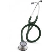 Estetoscópio littmann cardio iii verde
