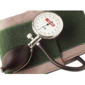 Esfigmomanometro sirio