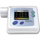 Espirómetro com software para pc