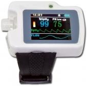 Sleep apnea screen meter