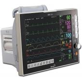 Monitor sinais vitais bm7 premiun cuidados intensivos