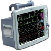 Monitor sinais vitais bm5 veterinária