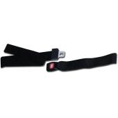 Correia imobilizadora belt tipo d 5x213cm