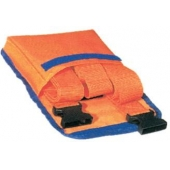 Correia imobilizadora conjunto de 3 belts