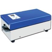 Máquina vedação c-sistema validação