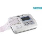 Eletrocardiografo de 6 canais