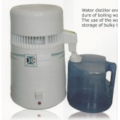 Destilador