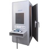 Cabine de audiometria s40-e