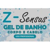 Z-sensus - gel de banho