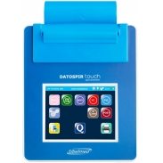Datospir touch easy t + w20s software