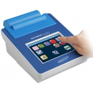 Espirómetro Datospir touch diagnostic f + w20s software